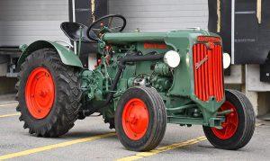 Traktoren 2