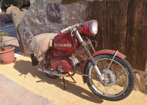 Motorräder 4