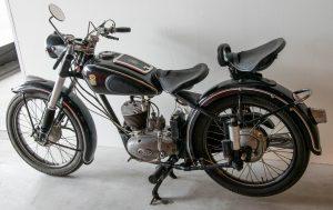 Metropole Druten Motorcycles