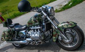 Motorräder 6