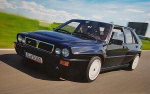 Eifel Classic Cars Nideggen